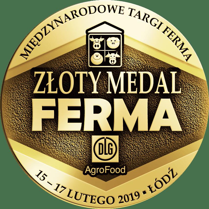 Ferma Gold 2019