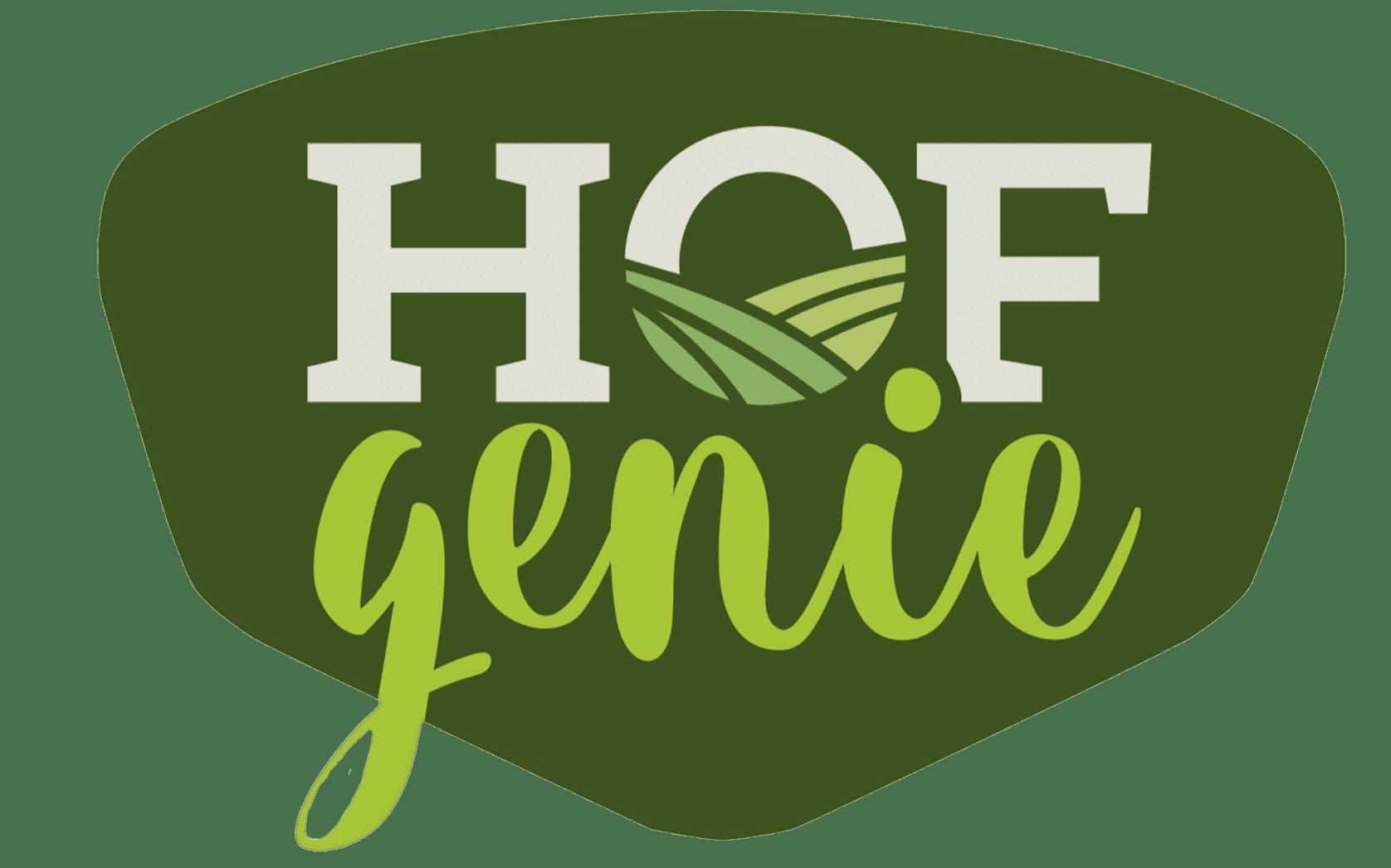 Hofgenie 2018