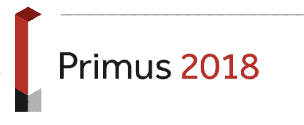 Primus 2018